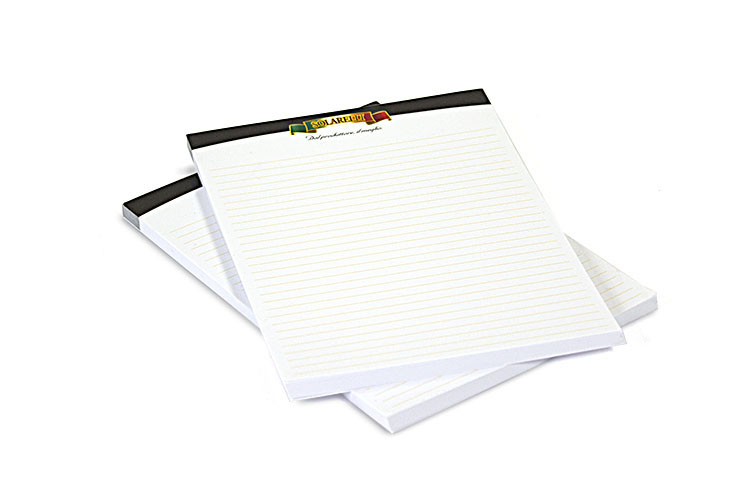 Block Notes Solarelli