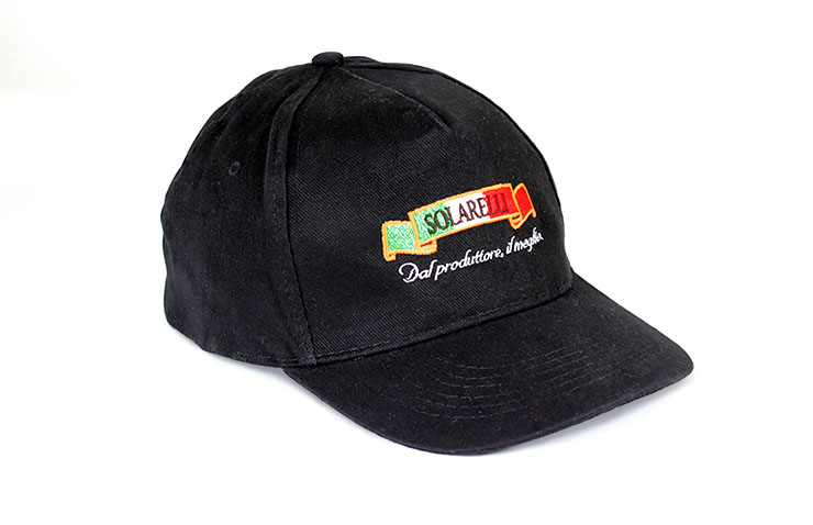 Cappellino Solarelli