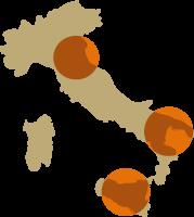 emilia puglia sicilia
