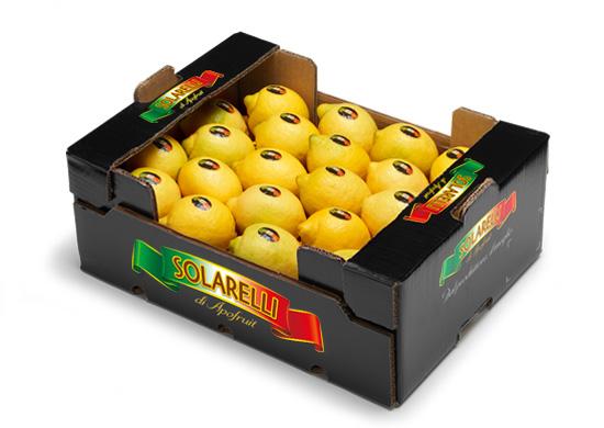 Limone della Sicilia Solarelli