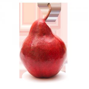 pera william rossa Solarelli