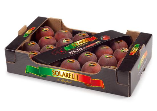 Pesche IGP Romagna Solarelli