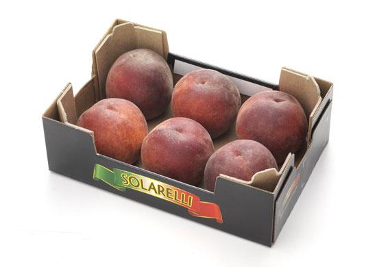 Pesche 6 frutti Solarelli