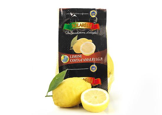 Limone Costa d'Amalfi Solarelli